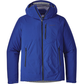 Patagonia Stretch Rainshadow Jas Heren blauw